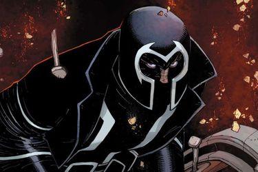 Magneto volverá a enfrentar un juicio en lo nuevo de Marvel Comics