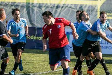 Fútbol Sub 7