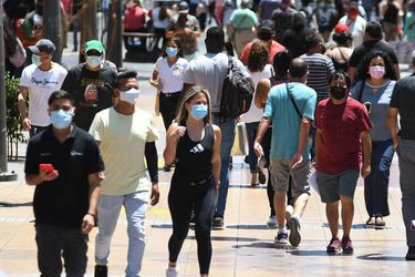 ¿Es Chile resiliente?: La nueva normalidad