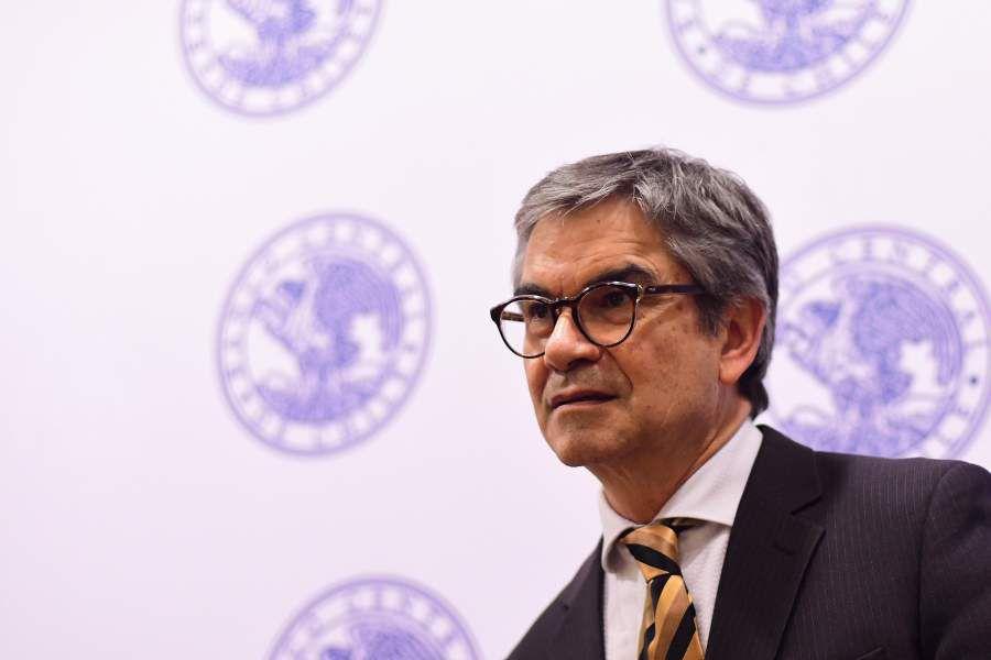 El Banco Central entrega el Informe de Estabilidad Financiera segundo semestre 2018