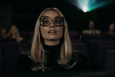Margot Robbie dice que hay un corte de 20 horas de Once Upon a Time... in Hollywood