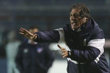 Mario Salas vuelve al fútbol chileno: es el nuevo técnico de Huachipato