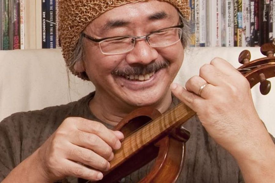 Nobou Uematsu