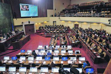 Jornada laboral de 40 horas a la semana es aprobada por amplia mayoría en la Cámara de Diputados