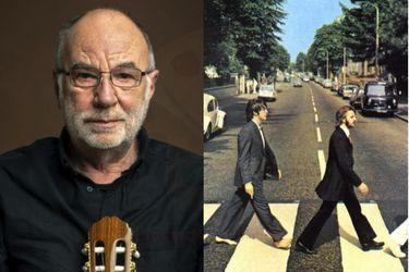 Mi disco favorito: Abbey Road, de The Beatles | por Eduardo Gatti