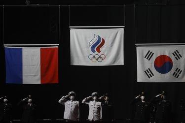 La Rusia que no puede cantar: la sanción que golpea a una potencia sin bandera