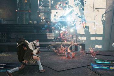 Liberan nuevos detalles de Final Fantasy VII Remake Intergrade