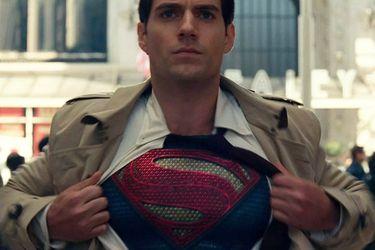 Henry Cavill todavía estaría interesado en regresar como Superman