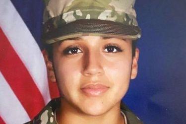 Asesinato de una soldado y suicidio del principal sospechoso pone de relieve acoso sexual en bases militares de EE.UU.