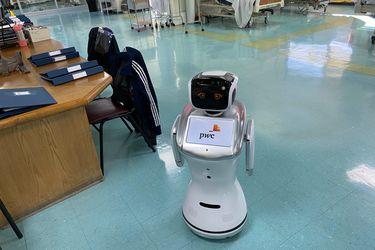 Los robots ponen en peligro unos 800 millones de empleos en todo el mundo