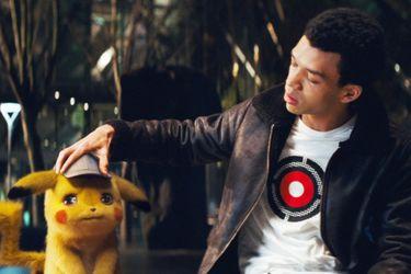 Justice Smith cree que Detective Pikachu 2 no se concretará