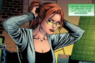 Barbara Gordon volvería a ser Oracle en Batman #100