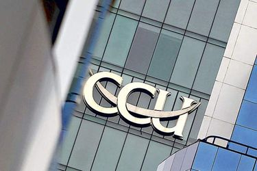 CCU advierte por aumento en incertidumbre tras estallido social y posible impacto en resultados