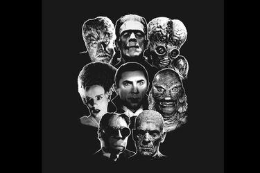 Universal hará Dark Army, una nueva película con sus monstruos clásicos a cargo de Paul Feig