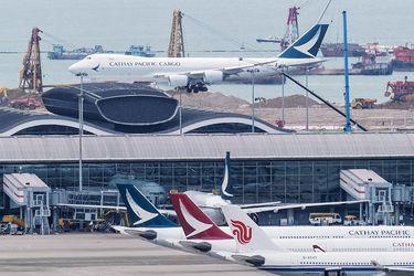 Hong Kong liderará un paquete de US$ 5.000 millones para rescatar a Cathay Pacific