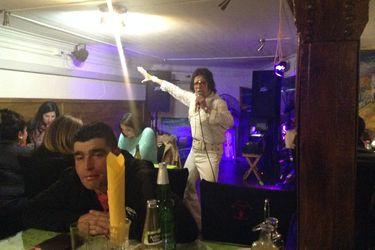 Elvis morirá otra vez