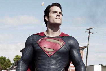Christopher McQuarrie quería conectar Man of Steel 2 con una película de Green Lantern