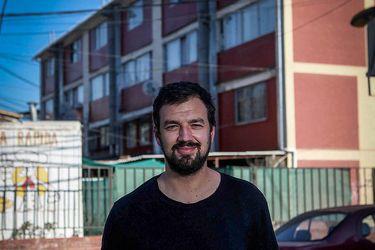 """Tomás Vodanovic (RD), alcalde electo por Maipú: """"Proyectos políticos que pretenden transformar Chile deben primero someterse a la prueba del gobierno local"""""""