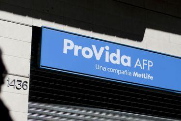 Corte Suprema revierte fallo de Apelaciones y rechaza retiro de fondos de afiliado de Provida
