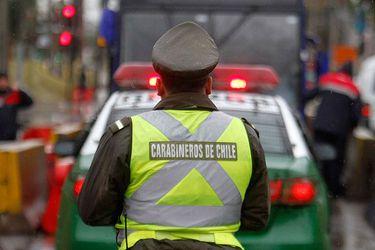 Ciclista pierde la vida al chocar con automóvil en avenida Andrés Bello