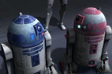 Película de Han Solo podría tener la primera droide de género femenino