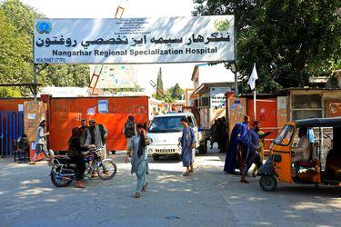 Al menos dos muertos y 19 heridos en atentados en ciudad afgana de Jalalabad