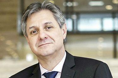 José Luis Daza formó parte del directorio de Moneda AGF entre 2007 y 2014.