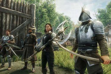 New World ha alcanzado un peak de más de 900.000 jugadores