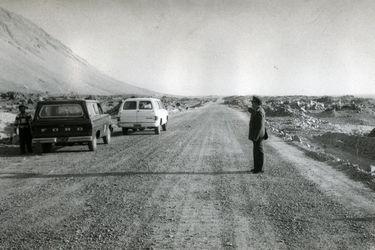 RUTA 002 AÑO 1978