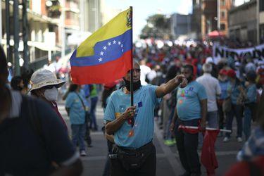 Cancilleres de la Unión Europea exigen a Venezuela garantizar integridad de los dirigentes de oposición