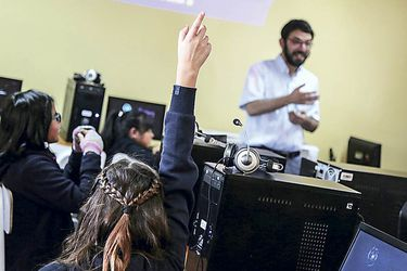 Superintendencia de Educación flexibiliza uso de fondos SEP