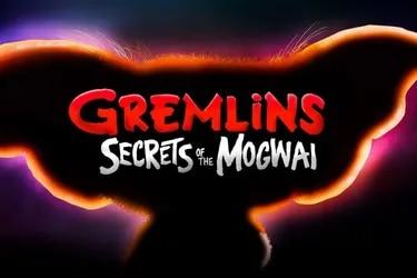 Gizmo vuelve en esta primera imagen de la serie animada 'Gremlins: Secretos del Mogwai'