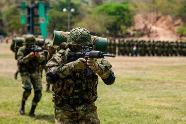 Al menos 6.400 civiles fueron ejecutados por militares en Colombia entre 2002 y 2008