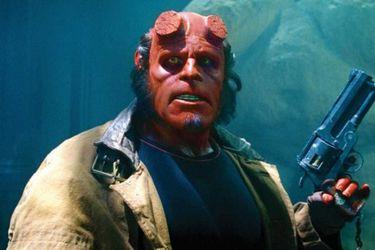 Muy triste: Guillermo del Toro confirma que es imposible hacer Hellboy 3