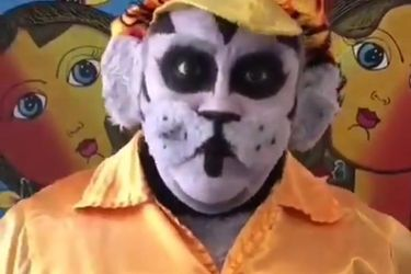 El primer Gato Juanito se identificó como libertario