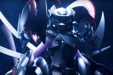 Mewtwo con armadura marca el nuevo tráiler de Mewtwo Strikes Back Evolution
