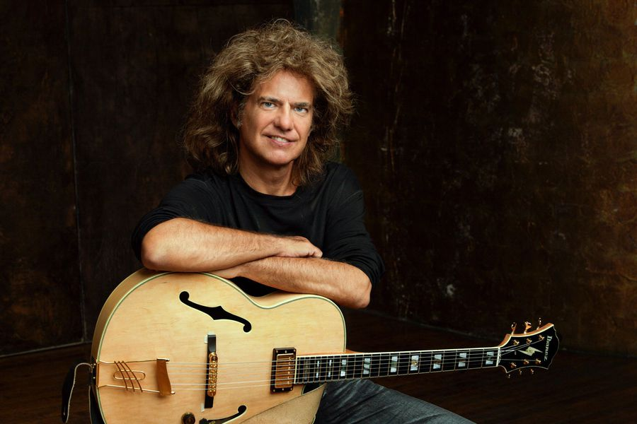 Pat Metheny Group-The-Song-Book-Tour