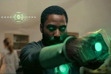 John David Washington tiene el voto de Christopher Nolan para ser  Green Lantern