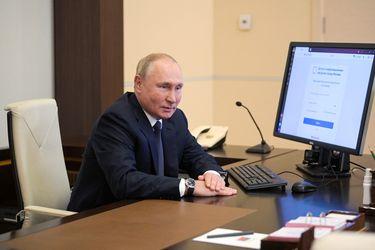 El partido de Putin encabeza las legislativas en medio de acusaciones de fraude y exclusión de opositores