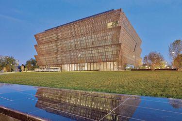 David Adjaye: La arquitectura como fuerza para la emancipación social