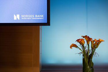 El mayor propietario de acciones del mundo dice que las acciones de los bancos acaban de desplazar a las tecnológicas
