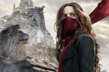 No te pierdas el nuevo tráiler de Mortal Engines lo nuevo de Peter Jackson