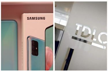 Touchsmart demanda a Samsung y la surcoreana suma una nueva acción judicial por prácticas abusivas