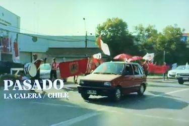 ¿Era realmente un Suzuki Maruti el auto que Sergio Jadue conducía como presidente de Unión La Calera?