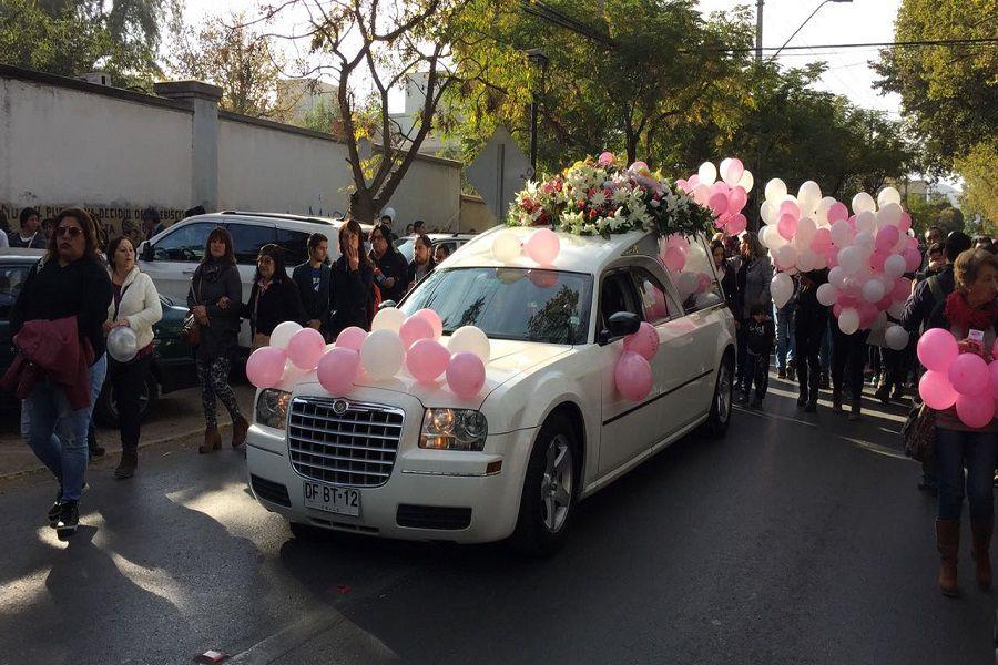 Funeral Ambar
