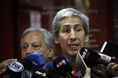Nueva renuncia en el directorio de la ANFP deja en serios aprietos a la administración de Moreno