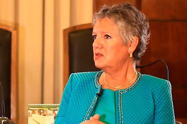 Cámara de Diputados aprueba acusación constitucional contra jueza Silvana Donoso quien queda suspendida del cargo: libelo pasa al Senado