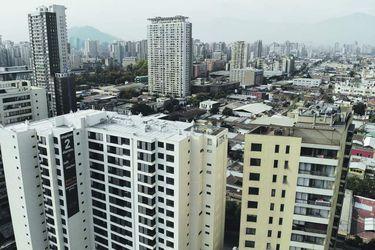 Valor de los activos inmobiliarios bajo presión. Tasas de descuento van al alza, aunque sector residencial podría beneficiarse