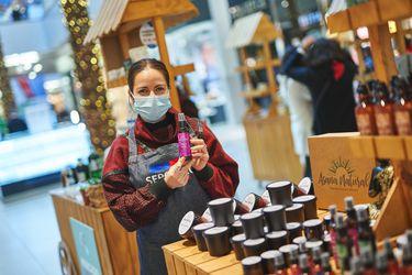 Cencosud Shopping lanza Mercado Emprende  para más de 1.000 pymes y microempresas de Chile