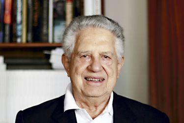 """Expresidente del Banco Central (1996-2003), Carlos Massad: """"En la crisis asiática tuvimos que hacer algo que el mercado no comprendió"""""""